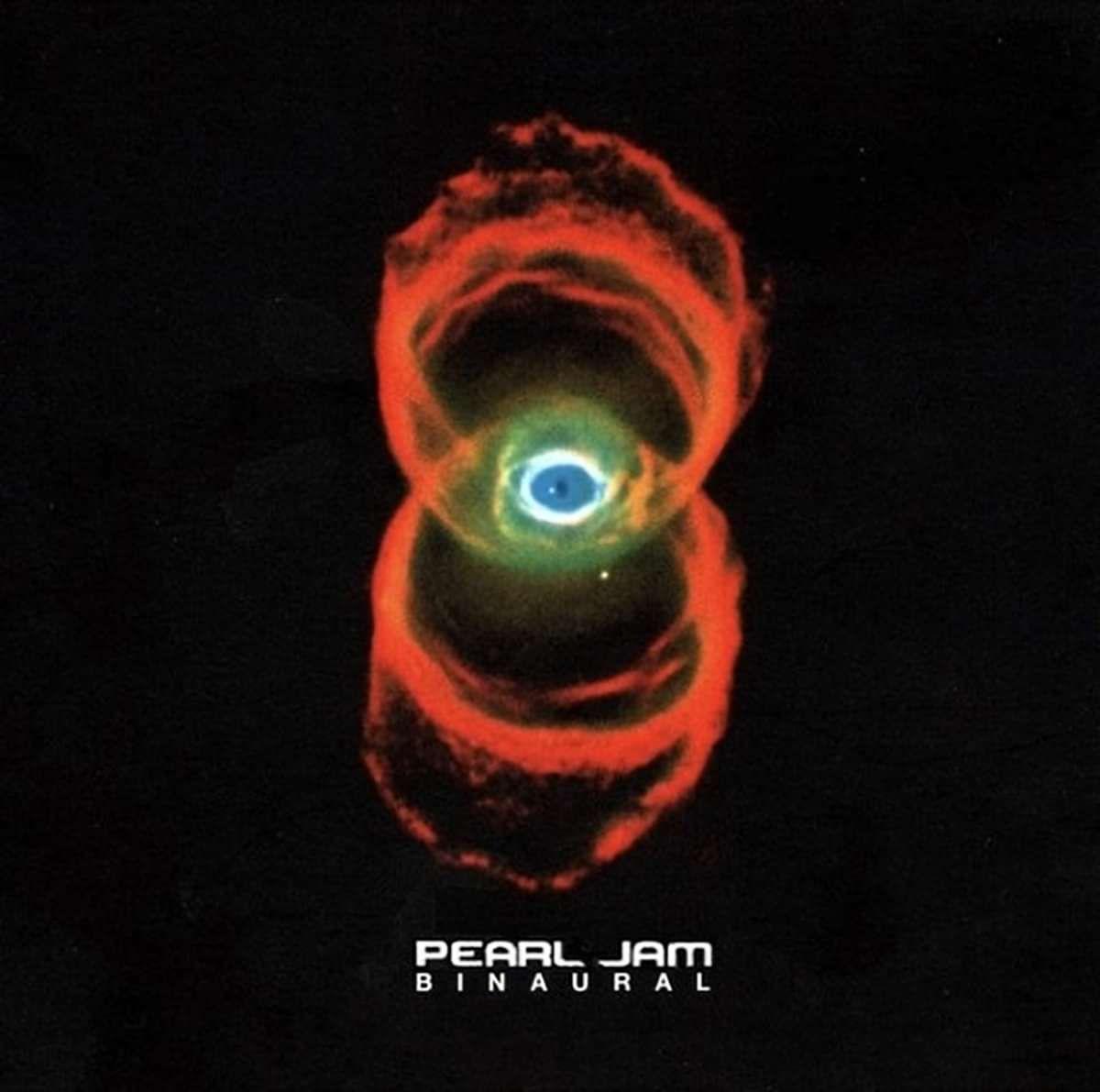 Binaural – Double Vinyl - Pearl Jam