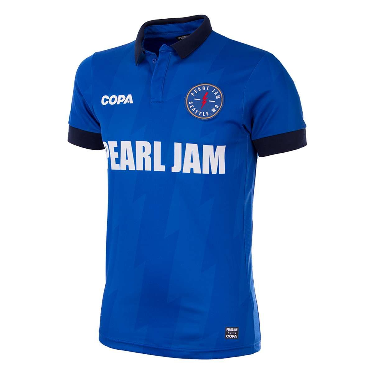 France – Soccer Shirt - Pearl Jam