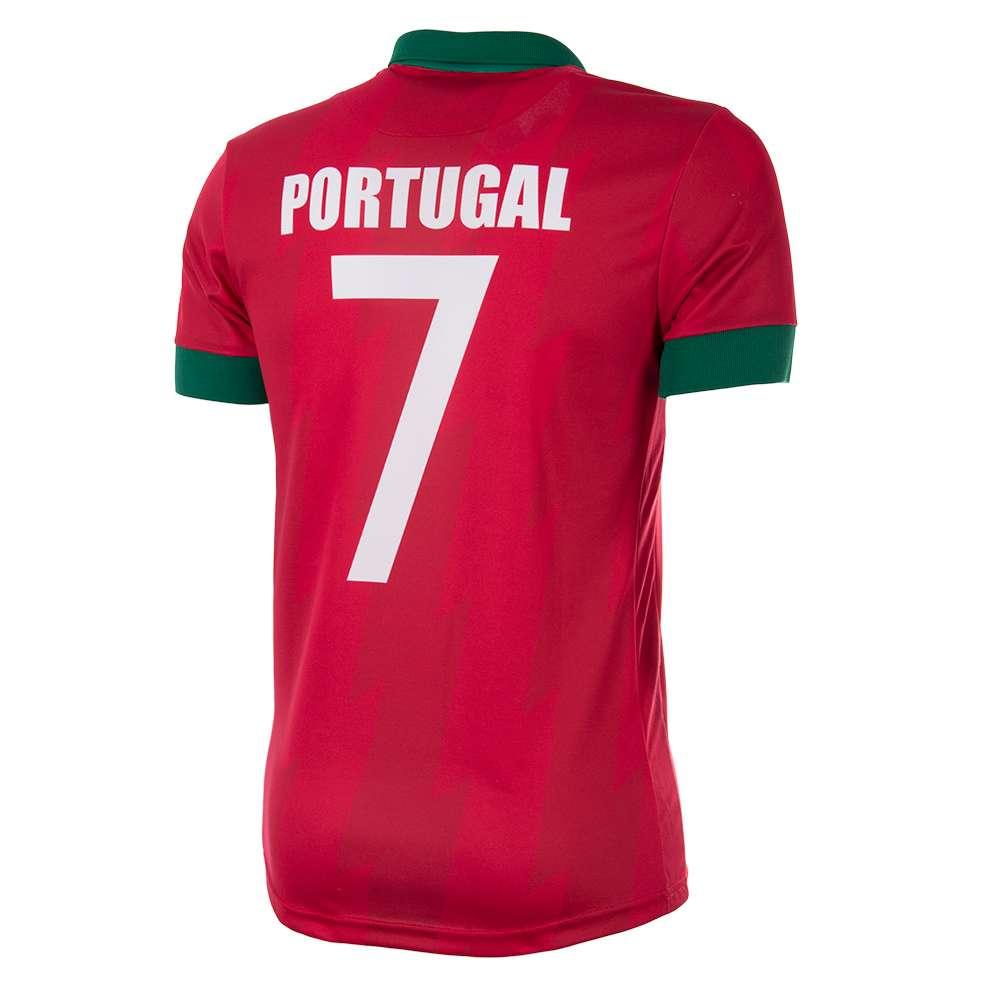 c8a1e97b3c6 Portugal – Soccer Shirt - Pearl Jam. Prev Next
