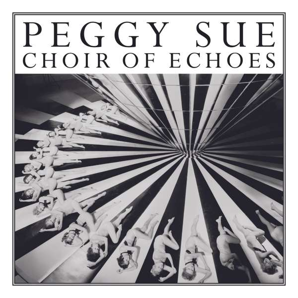 Choir Of Echoes Download (WAV) - Peggy Sue