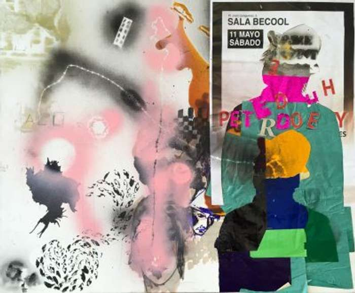 'Sala Becool' Fine Art Print - Strap Originals Ltd/Peter Doherty