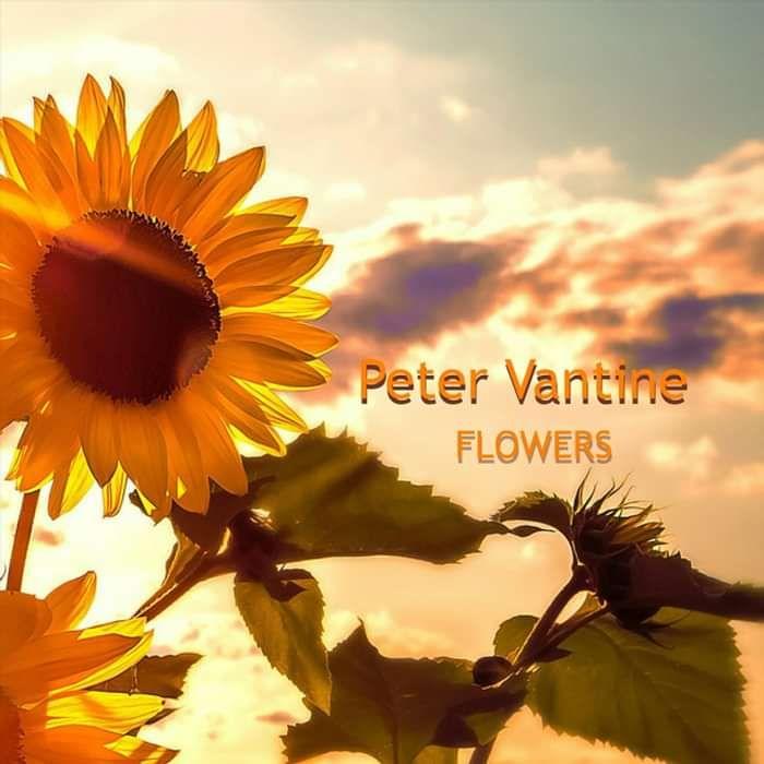 Flowers (CD) - Peter Vantine