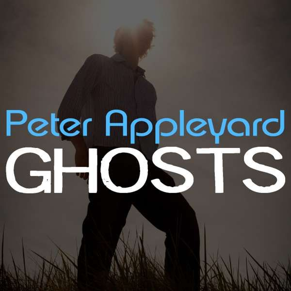 Ghost - CD Single - Peter Appleyard