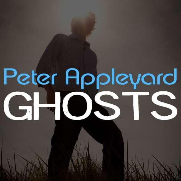 Ghost - CD Single - Peter Appleyard