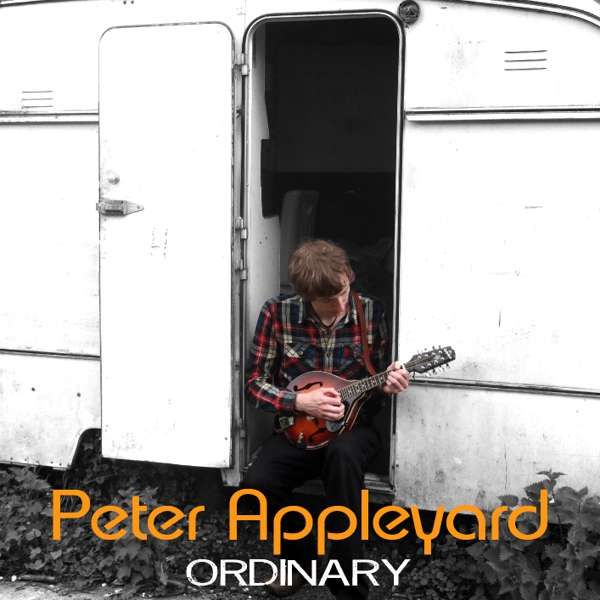 Ordinary - CD Single - Peter Appleyard