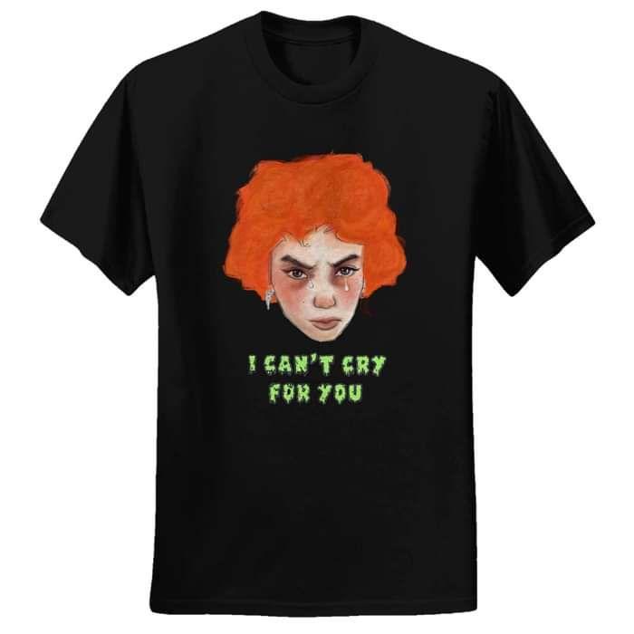 Phoebe Green - T-shirt - Phoebe Green