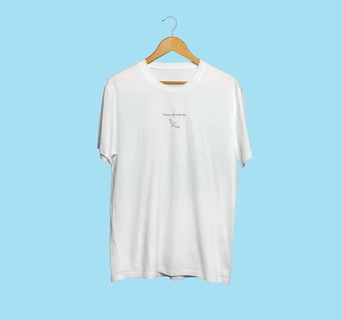 Elephant T-Shirt - Piqued Jacks