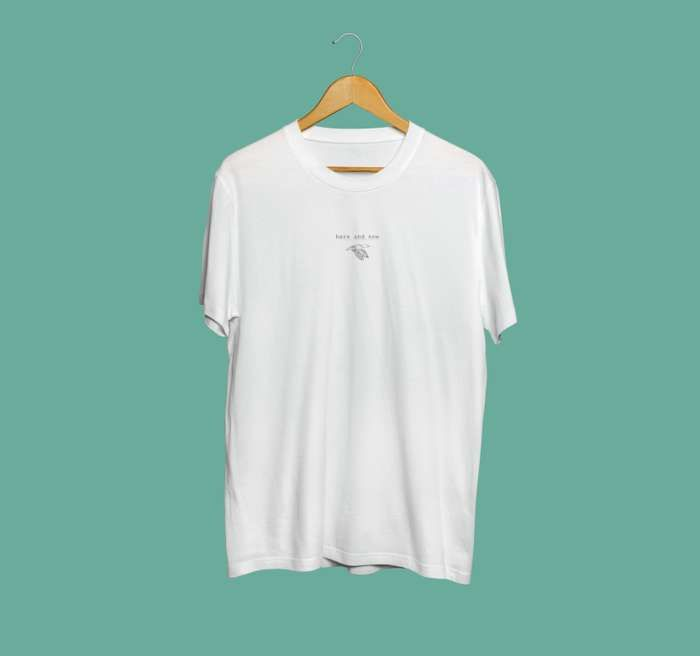 Every Day Special T-Shirt - Piqued Jacks