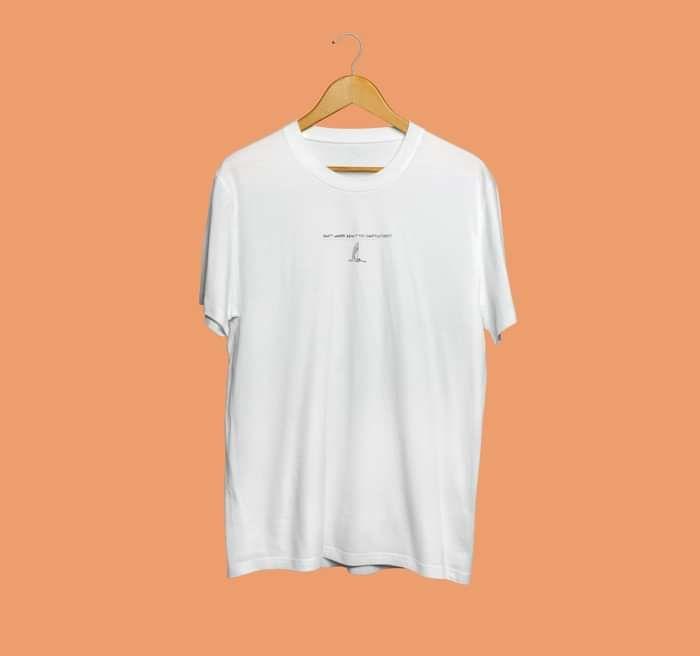 Fire Brigade T-Shirt - Piqued Jacks