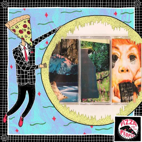 Pizza Comp 1 (SOLD OUT) - Pizza For The People