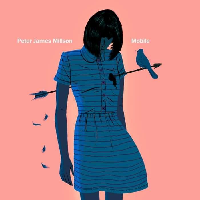 Mobile (2017) - Peter James Millson