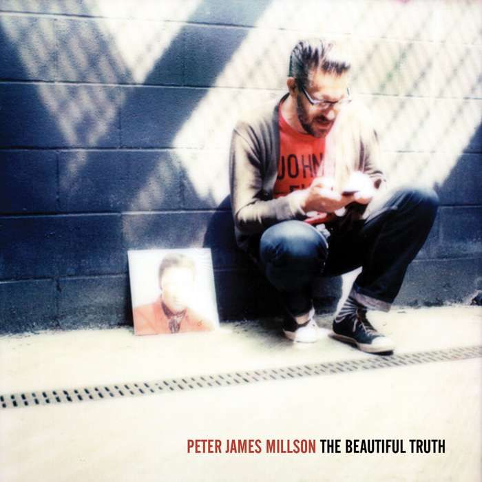The Beautiful Truth EP (2013) - Peter James Millson