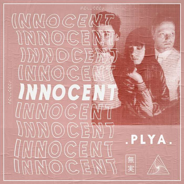Innocent - (Digital WAV download) - PLYA