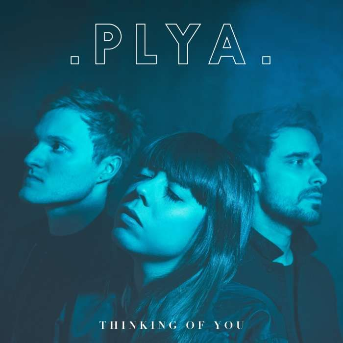 Thinking Of You - (Digital WAV download) - PLYA