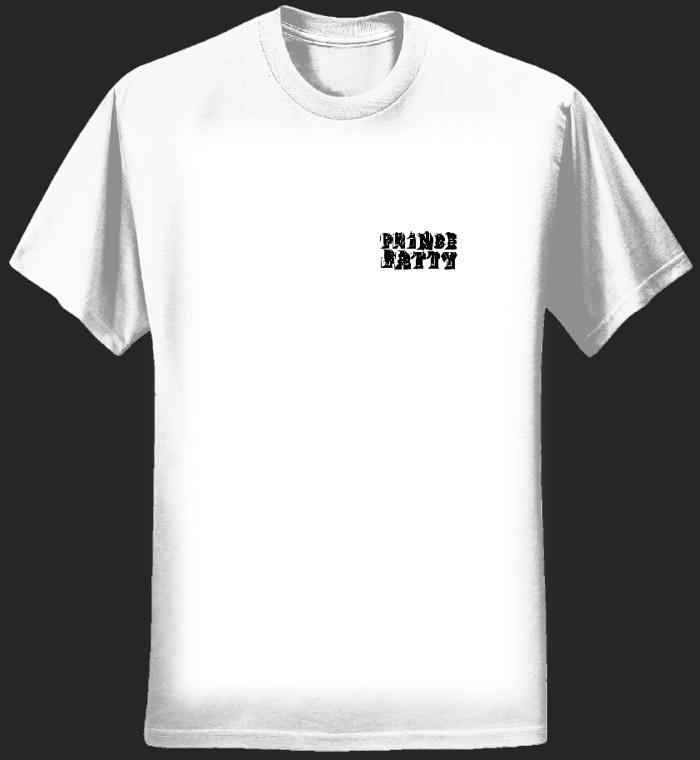 Prince Fatty Design T-Shirt - Prince Fatty