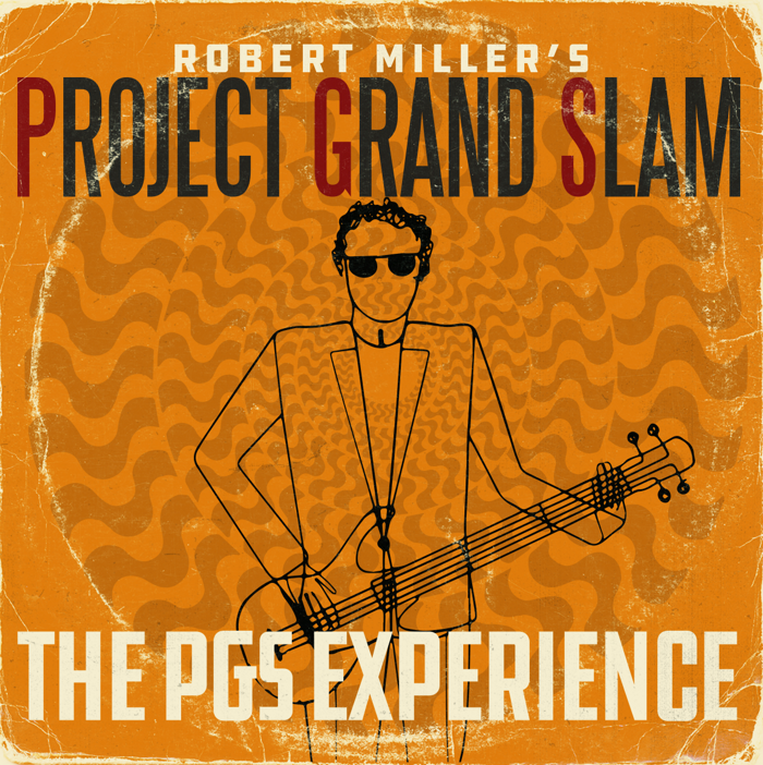 The PGS Experience - Digital Download - Project Grand Slam