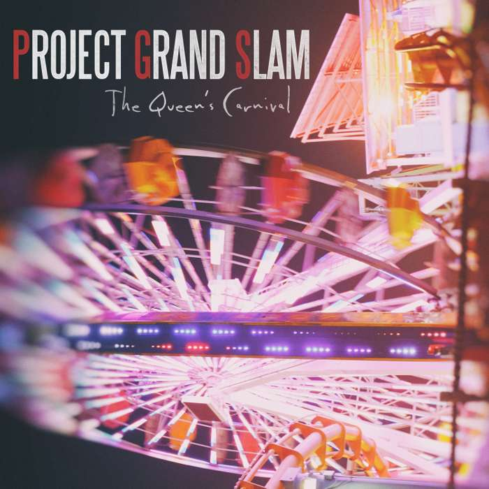 The Queen's Carnival - Digital Download - Project Grand Slam