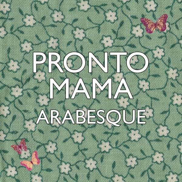 Arabesque - Pronto Mama