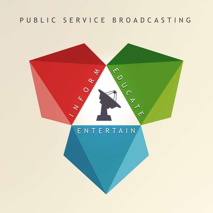 Inform - Educate - Entertain Vinyl Album - PUBLIC SERVICE BROADCASTING