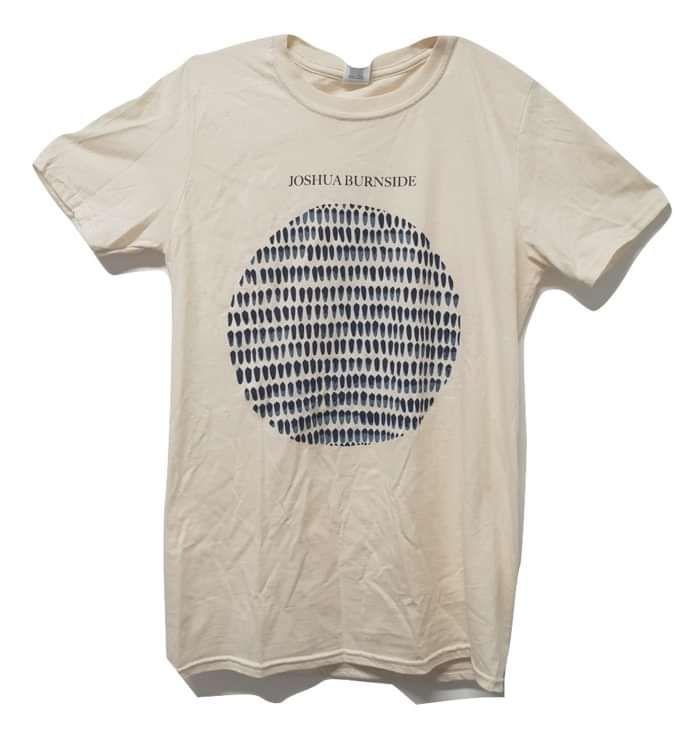 Cream T-Shirt - Quiet Arch
