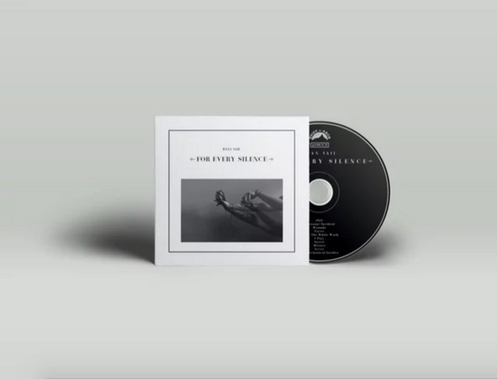 For Every Silence CD - Quiet Arch