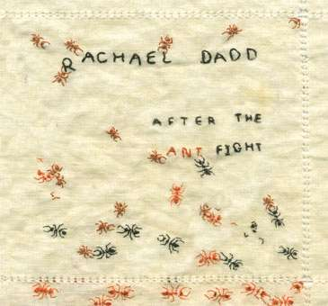 After the Ant Fight - Digital Download - Rachael Dadd