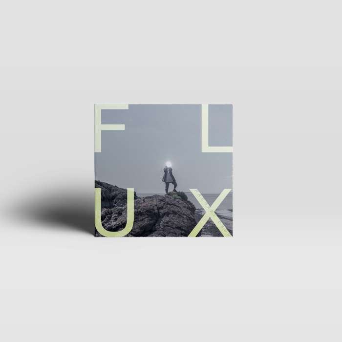 "FLUX - CD - with instant download of ""Cut My Roots"" - Rachael Dadd"