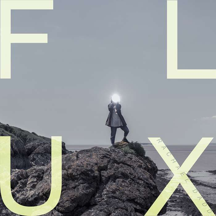 "FLUX - Digital Download - with instant download of ""Cut My Roots"" - Rachael Dadd"