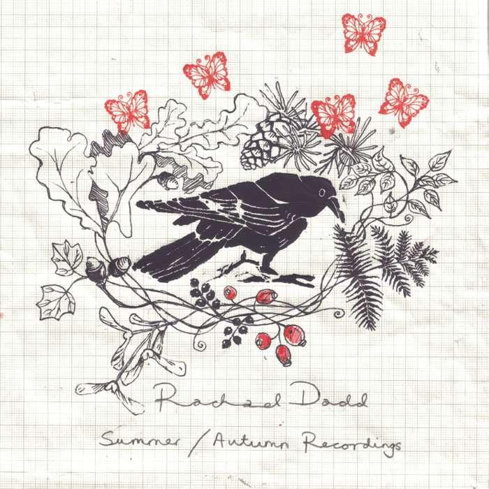 Summer/Autumn Recordings - Digital Download - Rachael Dadd