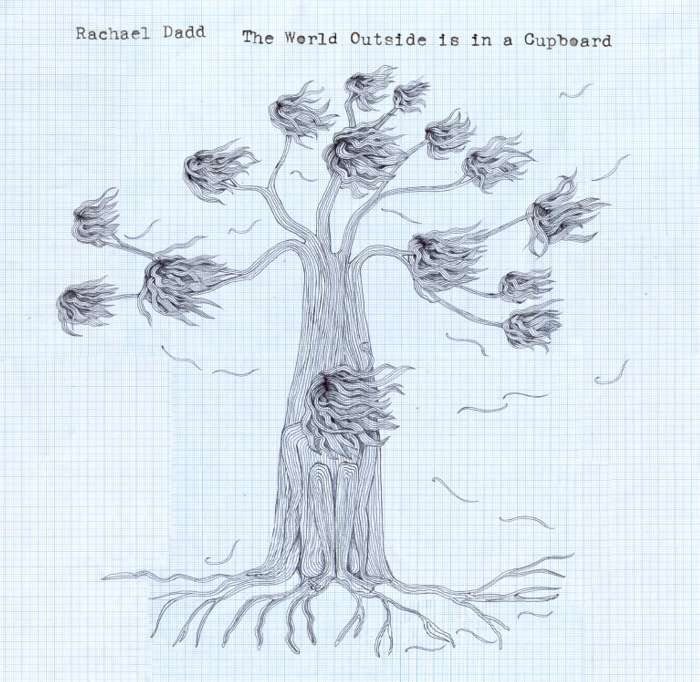 The World Outside is in a Cupboard - Digital Download - Rachael Dadd