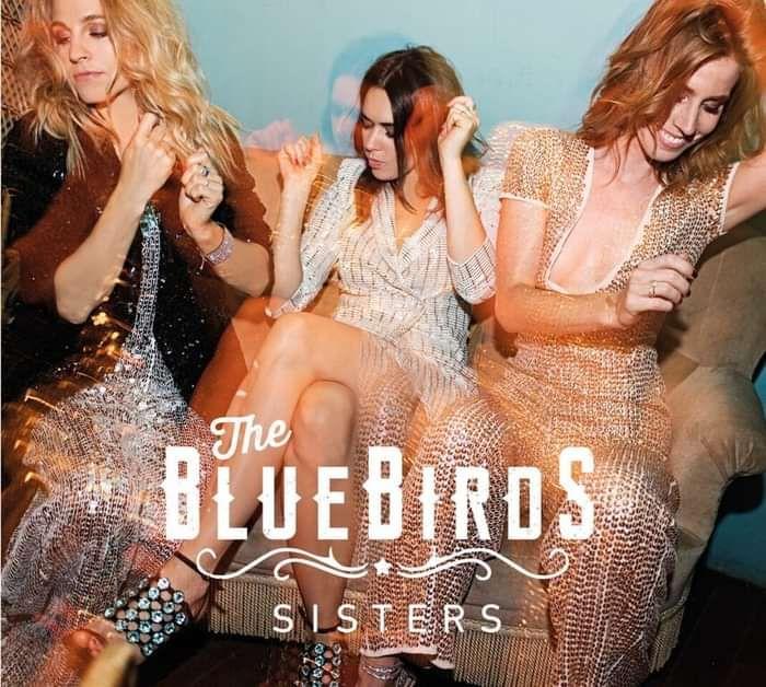 Sisters - The BlueBirds (vinyl) - Rachel Louise