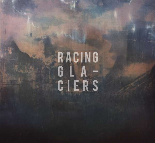 Racing Glaciers EP [Digital] - Racing Glaciers