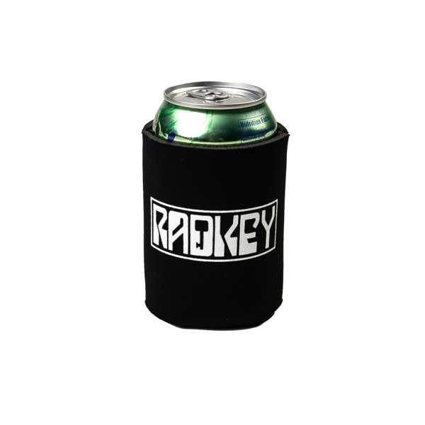 Radkey Logo Koozie - Radkey