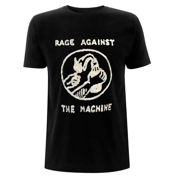 629378243364 Official Shop - Rage Against the Machine