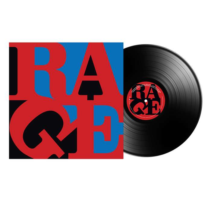 Renegades – Vinyl - Rage Against the Machine