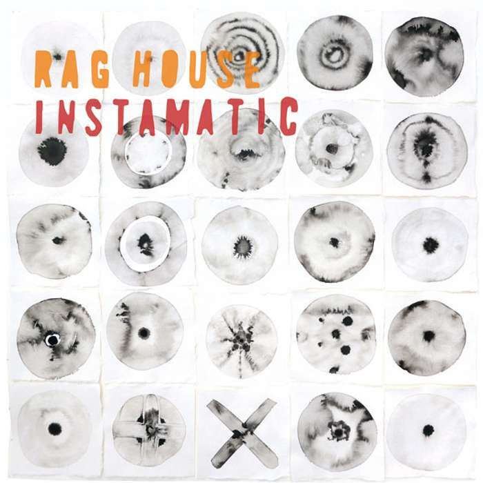 Instamatic - CD - Rag House