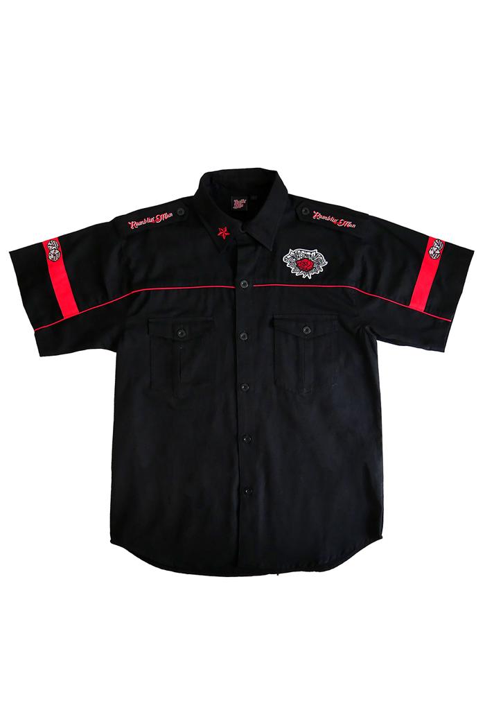 Mechanic Shirt - Ramblin Man Fair
