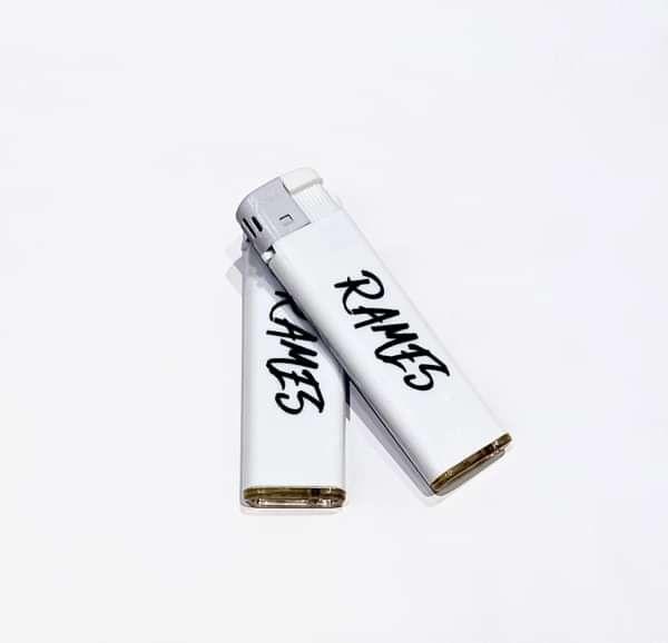 RAMES Lighters - RAMES