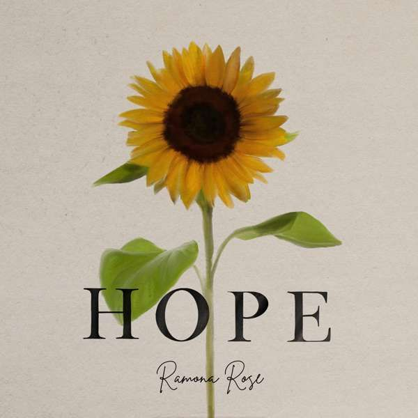 Hope - Single (Download) - Ramona Rose