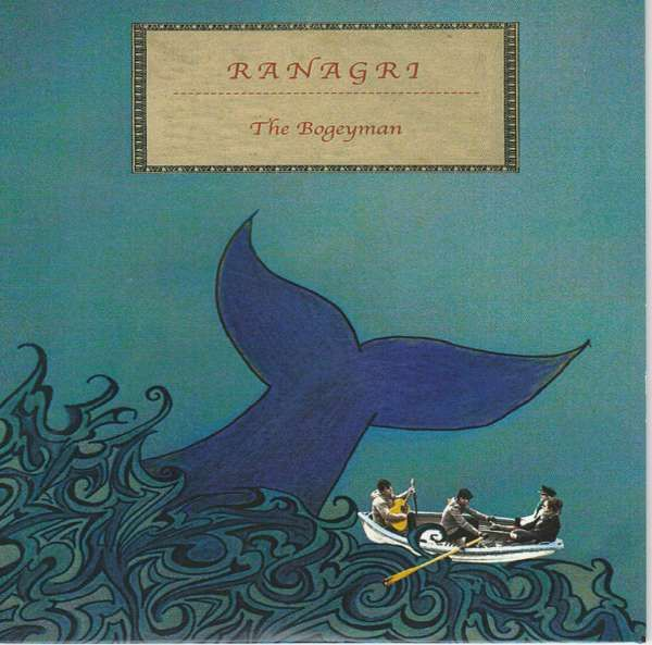 The Bogeyman EP - Ranagri