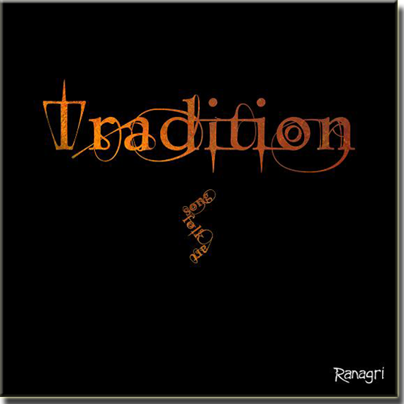 Tradition CD - Ranagri