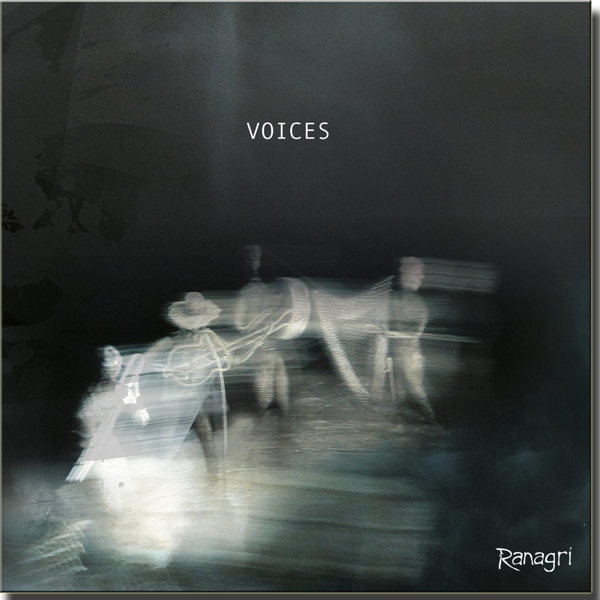 VOICES CD - Ranagri