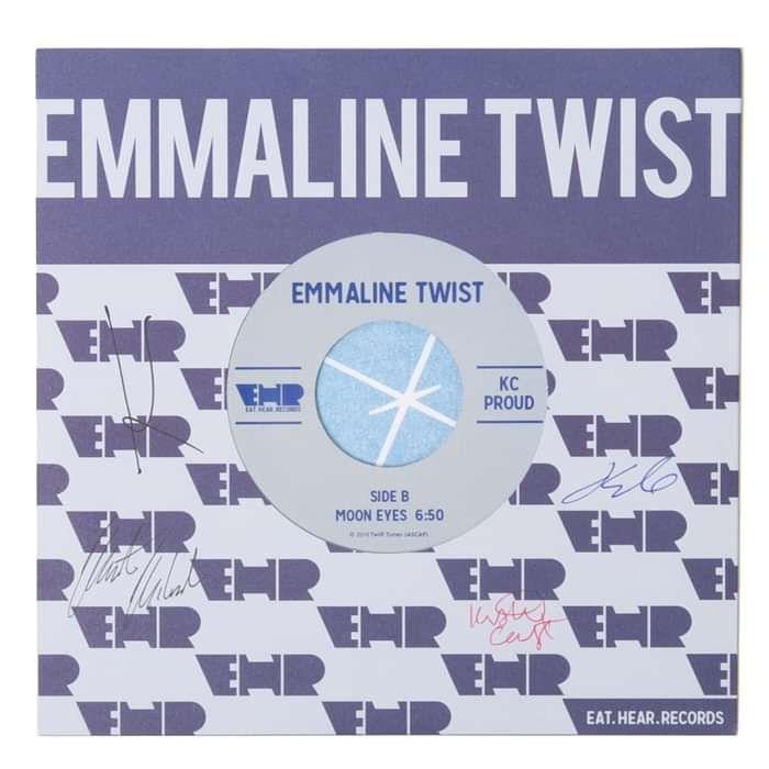 """Emmaline Twist 7"""" - recordBar"""