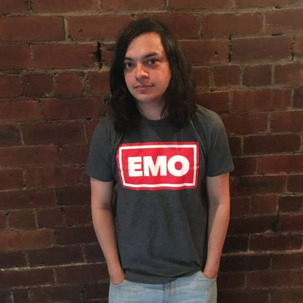 Recreations - EMO T-Shirt - Sam Duckworth