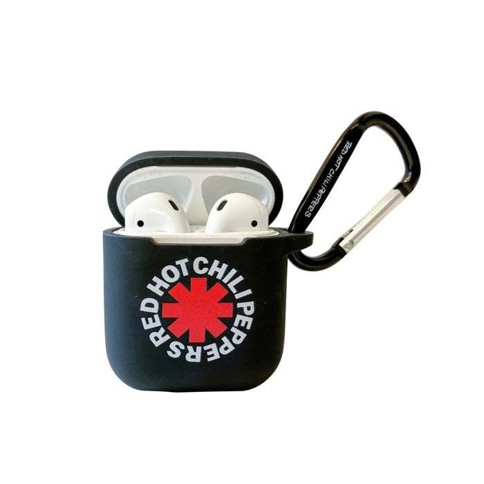 Asterisk - Airpod Case - Red Hot Chili Peppers