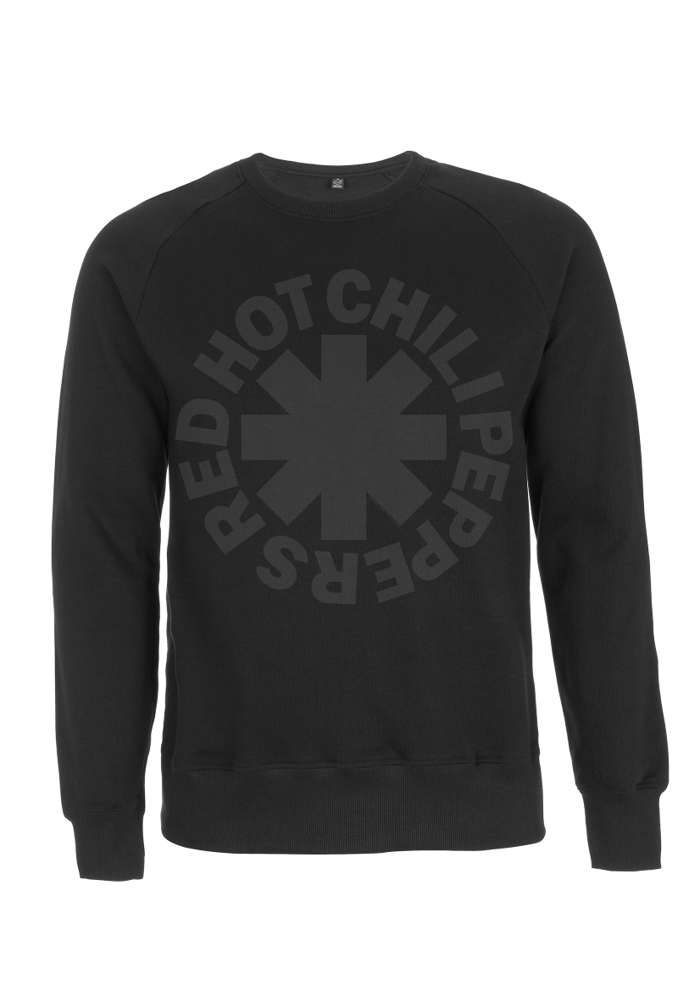 Reflective Asterisk – Sweatshirt - Red Hot Chili Peppers