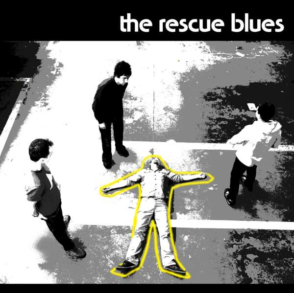 The Rescue Blues (iTunes Format) - The Rescue Blues