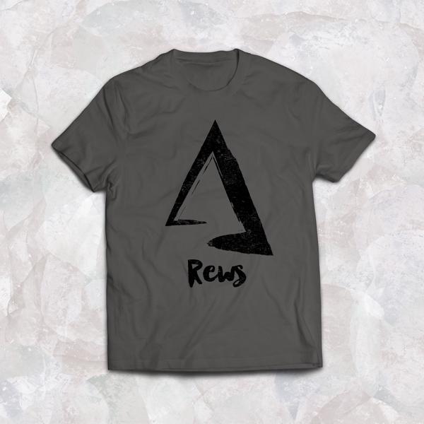 REWS Delta T-shirt - REWS