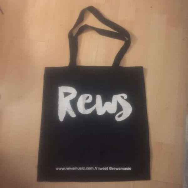 Rews Tote Bags - REWS
