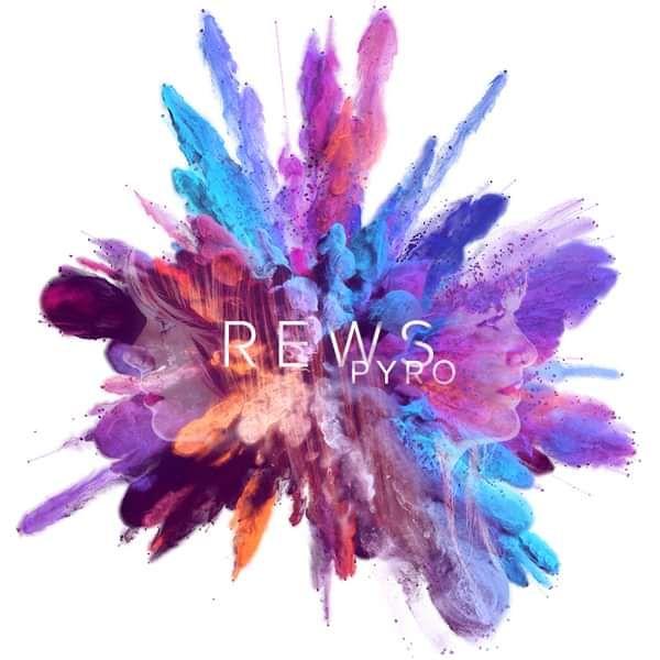 Ticket + Album Preorder Bundle - REWS